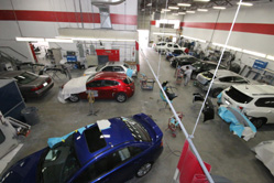 Rich City Collision Repairs